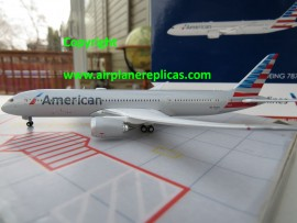 American Airlines B 787-9