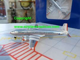 American Airlines DC-6B Flagship California