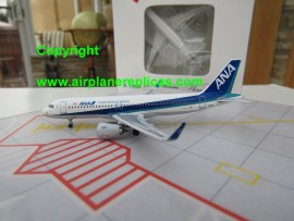 ANA All Nippon Airways A320W neo