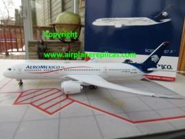 AeroMexico B 787-9