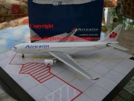 AirCalin A330-200 Air Caledonie Int'l