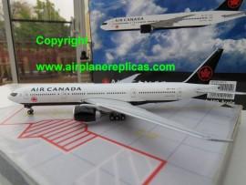 Air Canada B 777-200LR 2017 new livery