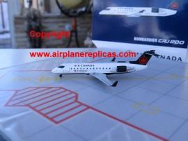 Air Canada Express CRJ-200 new livery