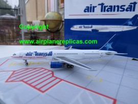 Air Transat B 757-200 Star livery