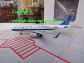 China Southern A320W Neo
