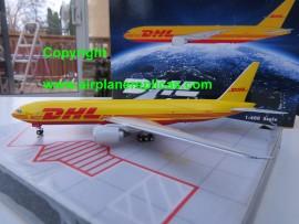 DHL Cargo B 777-F