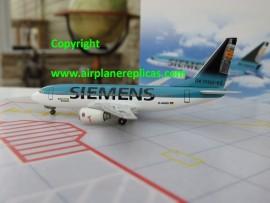 Germania B 737-700 Siemens livery