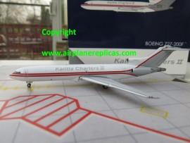 Kalitta Charters II B 727-200F