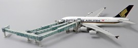 Airbus A380 Air Passenger bridge