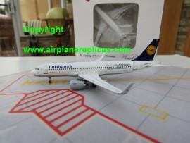 Lufthansa A320W neo