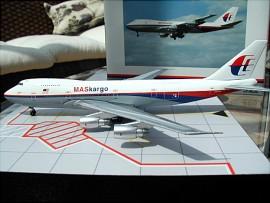 MASKargo B 747-200