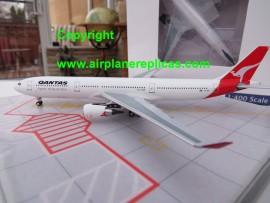 Qantas A330-300 Interim 90's livery Cairns