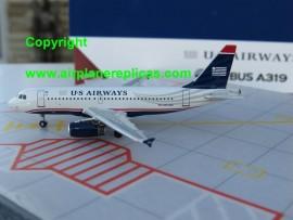 US Airways A319
