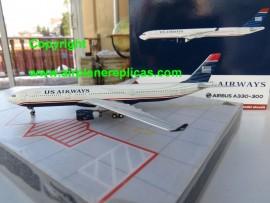 US Airways A330-300